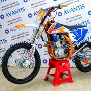 Avantis Enduro 300 Carb (Design KT) с ПТС