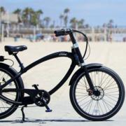 Pedego Super Cruiser